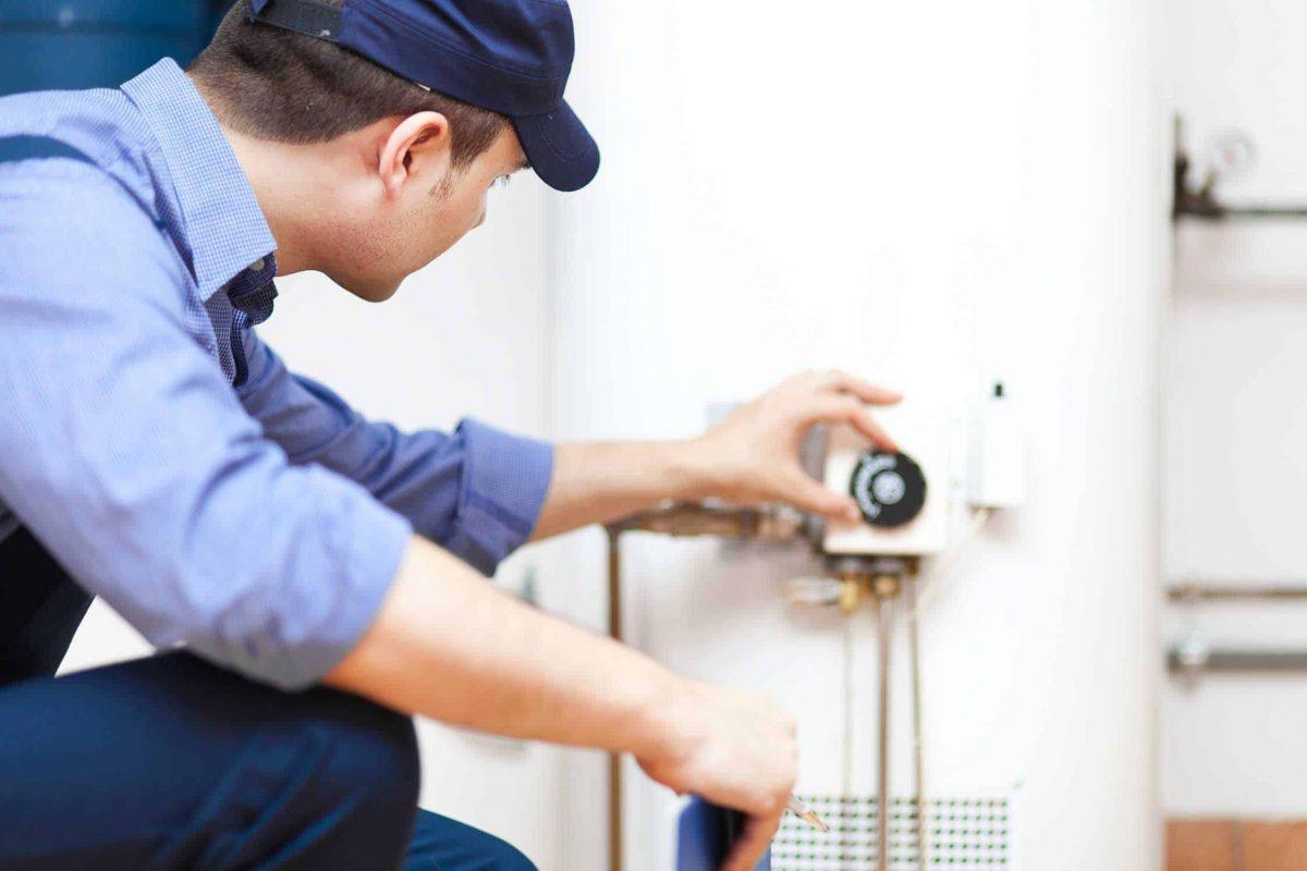 Repair for Water Heater